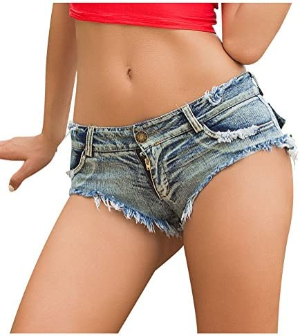 c3c5b00fb83fd Best Cheeky Shorts For Women to Buy in 2018 on Flipboard by saturnreview