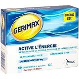 Gerimax Active l'Energie 60 Comprimés