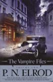 The Vampire Files: Volume Two by P. N. Elrod front cover