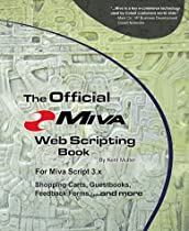 The Official Miva Web-Scripting Book