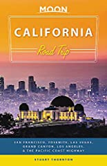 Hit the Road with Moon Travel Guides!From the waterfalls of Yosemite and the colorful Grand Canyon to the Hollywood Walk of Fame and the Golden Gate Bridge, cruise through the best of the West with Moon California Road Trip. Inside you'll fin...
