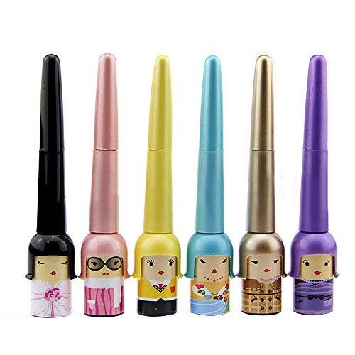 iebeautyrpack-of-3-cute-kawayi-girl-liquid-eyeliner-pen-for-eyebrow-make-up-waterproof-cosmetic-rand