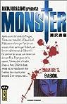 Monster, tome 13 : Évasion par Urasawa
