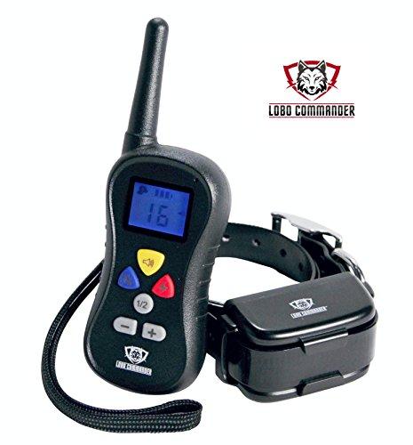 commander remote - 7