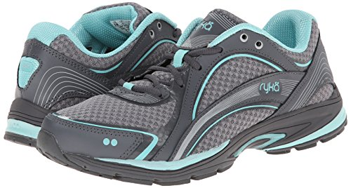 UK Skywalk 7 Ryka Sneakers Gry Aqua Women YXwqdwC