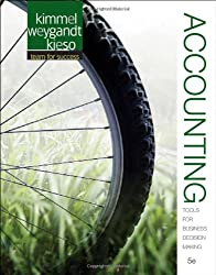 Accounting: Tools for Business Decision Making, 5th Edition