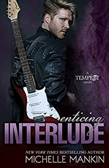 Enticing Interlude (Tempest Book 2) by [Mankin, Michelle]