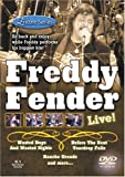 Encore Series: Freddy Fender Live