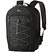 Lowepro Photo Classic BP 300 AW - A High-Capacity DSLR Camera Backpack