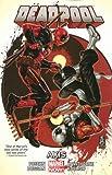 Best Deadpool Comics - Deadpool Volume 7: Axis Review