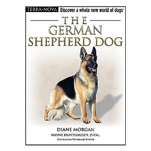 The German Shepherd Dog (Terra-Nova) 1