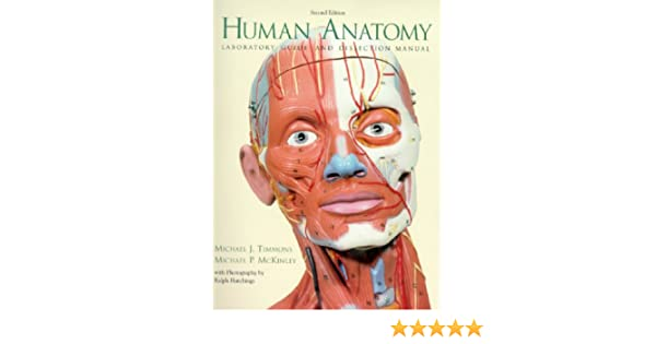 Laboratory Guide And Dissection Manual Human Anatomy 2nd Edition