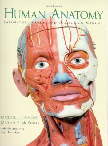 Laboratory Guide and Dissection Manual Human Anatomy (2nd Edition)