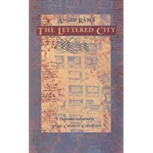 The Lettered City-PB