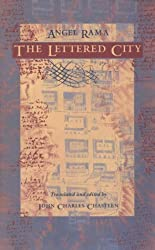 The Lettered City (Post-Contemporary Interventions)