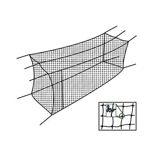 Cimarron Sports Training Aids 70x14x12 #36 Twisted Poly Batting Cage Net by Cimarron Sports