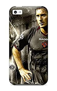 Vyydchh781BazCY AmandaMichaelFazio Francesco Totti Feeling Iphone 5c On Your Style Birthday Gift Cover Case