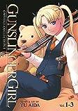 Gunslinger Girl Omnibus Collection 1 (Vols. 1-3) by Yu Aida (2011-02-01)