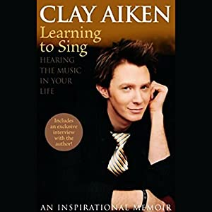 Learning to Sing Audiobook