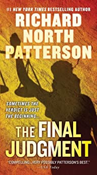 The Final Judgment by [Patterson, Richard North]