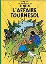 Les aventures de Tintin, tome 18 : L'Affaire Tournesol par Hergé