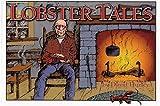 Lobster Tales, David Hurley, 0892726709