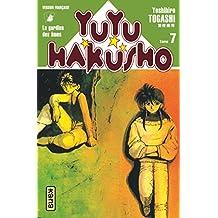 Yuyu Hakusho 07