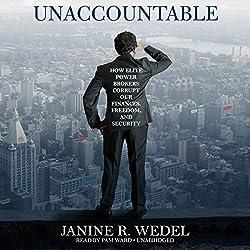 Unaccountable