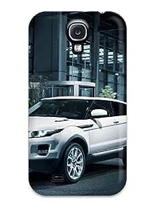 MICHELLE KATSERES's Shop Case Cover For Galaxy S4 - Retailer Packaging Range Rover Evoque 20 Protective Case