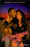 A Dangerous Love, J. M. Jeffries, 1585710261