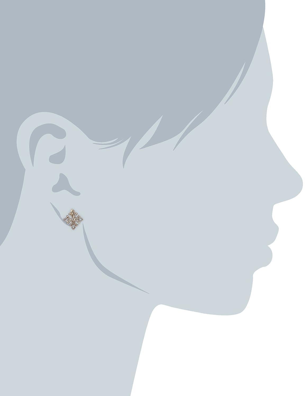 [アガット・クラシック] agete CLASSIC 【K10両耳用ダイヤモンドイヤリング】 1413411300408999