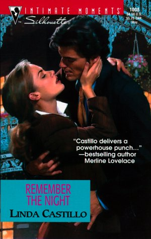 book cover of Remember the Night