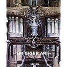 Giger Basic Art (Art albums)