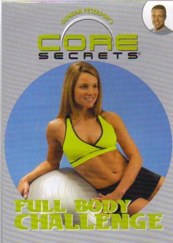GUNNAR PETERSON'S CORE SECRETS--FULL BODY CHALLENGE (DVD-2003)