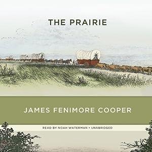 The Prairie Audiobook