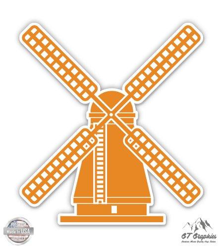 - Windmill Cute Orange - 3