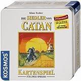 Kosmos - Catan Kartenspiel Jubilumsausgabe in Blechdose