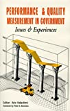 img - for Performance and quality measurement in government: Issues and experiences book / textbook / text book