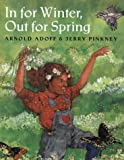 In for Winter, Out for Spring, Arnold Adoff, 0152386378