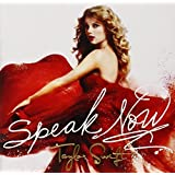 Speak Now [2 CD Deluxe Edition] by Taylor Swift (2012)