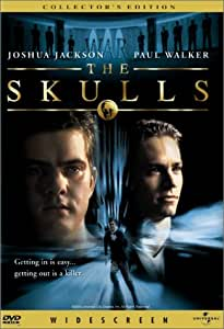 The Skulls (Collector's Edition)