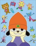 PARAPPA THE RAPPER パラッパラッパー TVアニメーション Stage.1 [DVD]