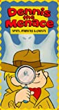 Dennis the Menace:Spies Robbers Ghost [VHS]