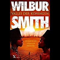 Vallei der Koningen (Egypte Book 1)
