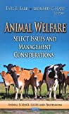 Animal Welfare, Earl B. Babb and Leonard C. Hare, 1626183740