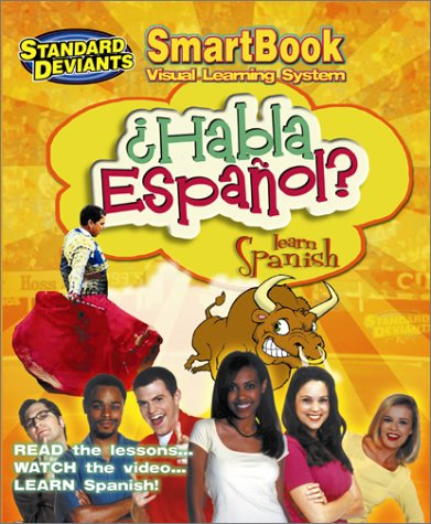 The Standard Deviants - Habla Espanol