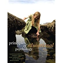 Principles of Educational Psychology, Second Canadian Edition (2nd Edition)