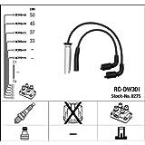 NGK 8275 Juego de cables de encendido