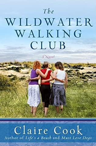 book cover of The Wildwater Walking Club