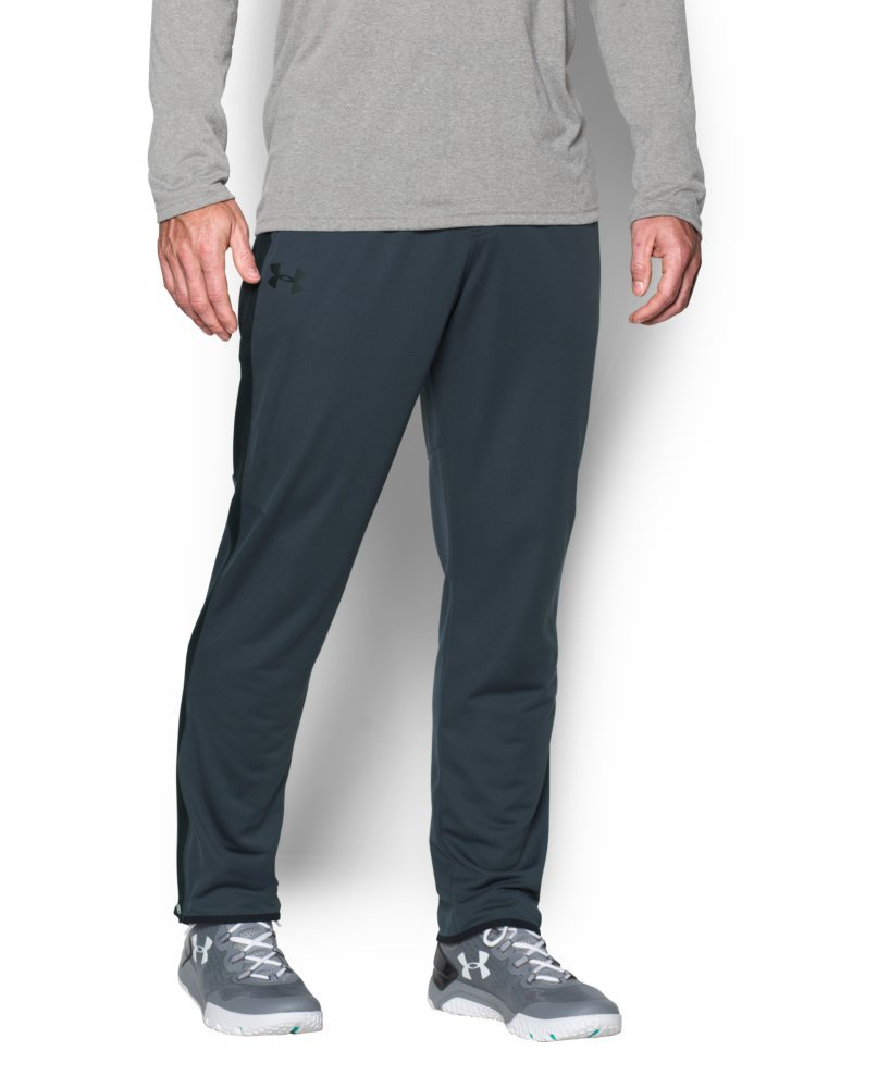 wide selection of designs great fit prevalent Under Armour Men's Maverick Tapered Pants - 1280765-008-P ...